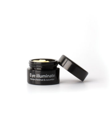 Bottega Organica Eye Illuminate Cream