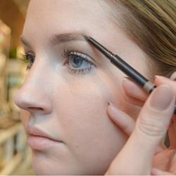 Perfect Eyebrow Step 1