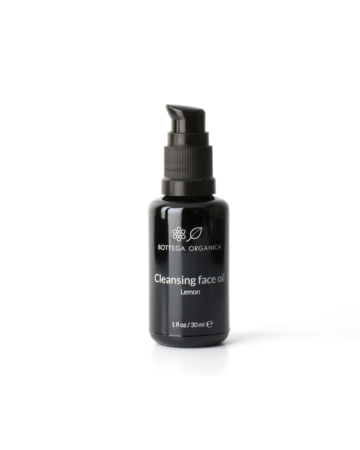 Bottega Organica Cleansing Face Oil