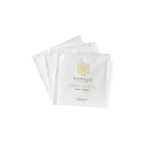 Emmaus Touch of Love Mini Towels