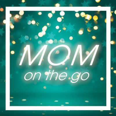 MOM ON THE GO