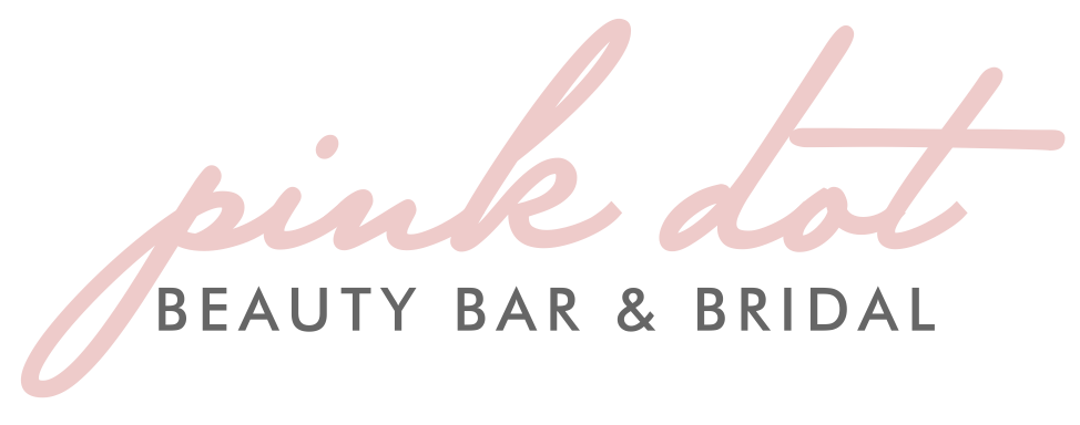 Pink Dot Beauty Bar Logo